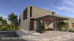 Casa En Ventaen Queretaro, Fray Junipero, Mexico, MX RAH: 20-3391