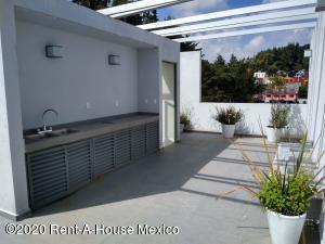 Casa En Ventaen Cuajimalpa De Morelos, Cuajimalpa, Mexico, MX RAH: 20-3403