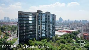 Departamento En Ventaen Alvaro Obregón, San Pedro De Los Pinos, Mexico, MX RAH: 20-3438