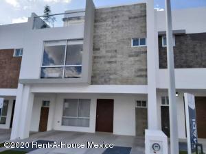 Casa En Ventaen El Marques, Zakia, Mexico, MX RAH: 20-1425