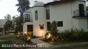 Casa En Ventaen Corregidora, Balvanera Polo Y Country Club, Mexico, MX RAH: 20-3449