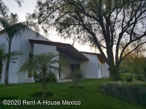 Casa En Ventaen Corregidora, Balvanera Polo Y Country Club, Mexico, MX RAH: 20-3453