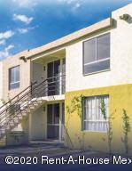 Departamento En Ventaen Huehuetoca, Rancho Guadalupe, Mexico, MX RAH: 20-3477