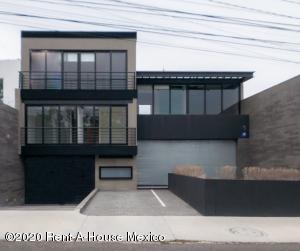 Edificio En Ventaen Queretaro, Alamos 2Da Seccion, Mexico, MX RAH: 20-3479
