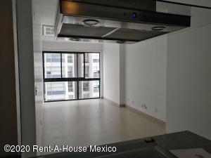 Departamento En Rentaen Miguel Hidalgo, Ampliacion Granada, Mexico, MX RAH: 20-3493