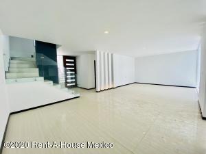 Casa En Ventaen Pachuca De Soto, Zona Plateada, Mexico, MX RAH: 20-3504