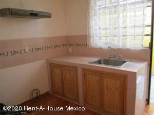 Casa En Ventaen Huehuetoca, Cu Santa Teresa Ii, Mexico, MX RAH: 20-3525