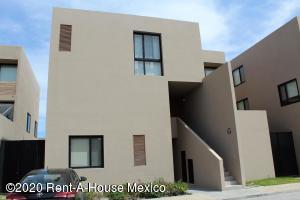 Departamento En Ventaen El Marques, Zakia, Mexico, MX RAH: 20-3557
