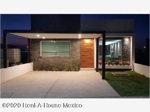 Casa En Ventaen Corregidora, Canadas Del Arroyo, Mexico, MX RAH: 20-3565