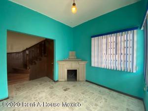 Casa En Ventaen Pachuca De Soto, Cespedes Reforma, Mexico, MX RAH: 20-3569
