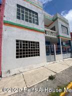 Edificio En Ventaen Pachuca De Soto, Cespedes Reforma, Mexico, MX RAH: 20-3570