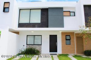 Casa En Ventaen El Marques, Zakia, Mexico, MX RAH: 20-622