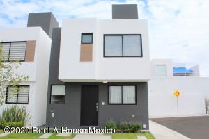 Casa En Ventaen El Marques, Zakia, Mexico, MX RAH: 20-3572