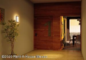 Departamento En Ventaen Queretaro, Loma Dorada, Mexico, MX RAH: 20-3580