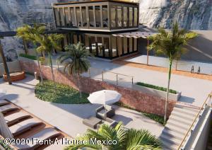 Departamento En Ventaen Queretaro, Loma Dorada, Mexico, MX RAH: 20-3581