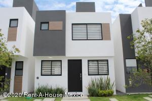 Casa En Ventaen El Marques, Zakia, Mexico, MX RAH: 20-3573