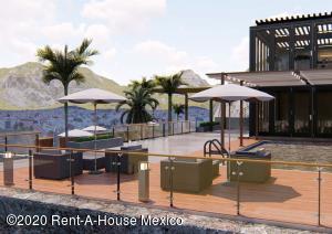 Departamento En Ventaen Queretaro, Loma Dorada, Mexico, MX RAH: 20-3583