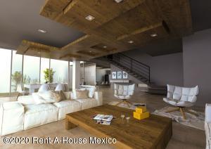 Departamento En Ventaen Queretaro, Loma Dorada, Mexico, MX RAH: 20-3585