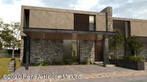 Casa En Ventaen Queretaro, Altozano, Mexico, MX RAH: 20-3593