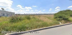 Terreno En Ventaen Queretaro, Eduardo Loarca, Mexico, MX RAH: 20-3596