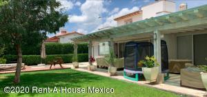 Casa En Ventaen San Miguel Allende, Alcocer, Mexico, MX RAH: 20-3604