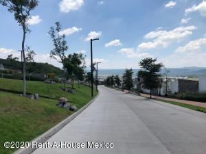Terreno En Ventaen Corregidora, El Condado, Mexico, MX RAH: 20-3614
