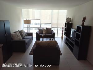 Departamento En Rentaen Miguel Hidalgo, Ampliacion Granada, Mexico, MX RAH: 20-3628