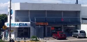 Local Comercial En Rentaen El Marques, La Pradera, Mexico, MX RAH: 20-3644