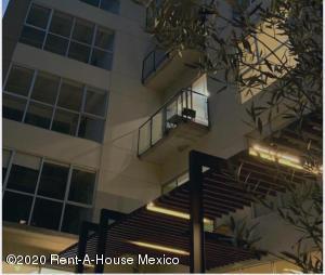 Departamento En Ventaen Benito Juárez, Xoco, Mexico, MX RAH: 20-3656
