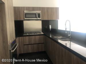Departamento En Ventaen Miguel Hidalgo, Polanco, Mexico, MX RAH: 20-3687