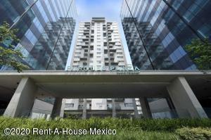 Departamento En Rentaen Miguel Hidalgo, Anahuac, Mexico, MX RAH: 20-3690
