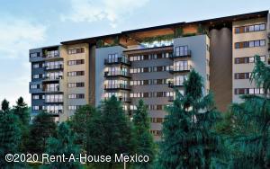 Departamento En Ventaen Queretaro, El Campanario, Mexico, MX RAH: 20-3700