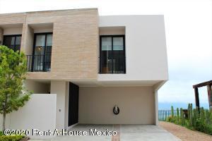 Casa En Ventaen El Marques, Zibata, Mexico, MX RAH: 20-3717