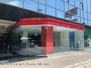Local Comercial En Rentaen Miguel Hidalgo, Lomas De Chapultepec, Mexico, MX RAH: 20-3739
