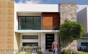 Casa En Ventaen Pachuca De Soto, San Antonio, Mexico, MX RAH: 20-3754