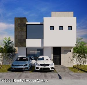 Casa En Rentaen Pachuca De Soto, San Antonio, Mexico, MX RAH: 20-3756