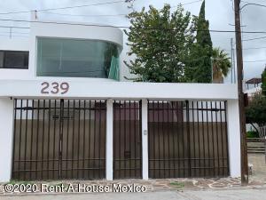 Casa En Rentaen Corregidora, Tejeda, Mexico, MX RAH: 20-3766