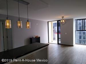 Departamento En Rentaen Cuauhtémoc, Juarez, Mexico, MX RAH: 20-3771