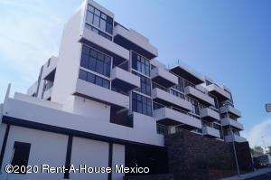 Departamento En Ventaen El Marques, Zibata, Mexico, MX RAH: 20-3774