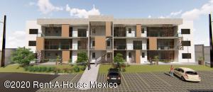 Departamento En Ventaen Pachuca De Soto, El Portezuelo, Mexico, MX RAH: 20-3785