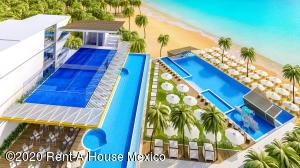 Departamento En Ventaen Merida, San Ramon Norte, Mexico, MX RAH: 20-3786