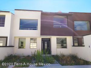 Casa En Ventaen Pachuca De Soto, Cd De Los Ninos, Mexico, MX RAH: 20-3795