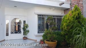 Casa En Ventaen Corregidora, Santa Barbara, Mexico, MX RAH: 20-3798