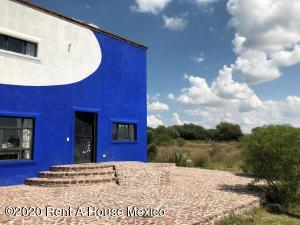 Casa En Rentaen Dolores Hidalgo, Ejido Tequisquiapan, Mexico, MX RAH: 20-3802