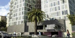 Departamento En Ventaen Miguel Hidalgo, Argentina Poniente, Mexico, MX RAH: 20-3358