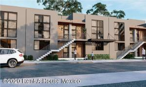 Departamento En Ventaen El Marques, Zibata, Mexico, MX RAH: 20-3804