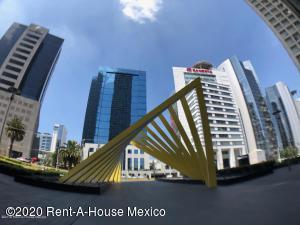 Departamento En Rentaen Cuajimalpa De Morelos, Cuajimalpa, Mexico, MX RAH: RE-74