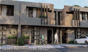 Casa En Ventaen El Marques, Zibata, Mexico, MX RAH: 20-3819