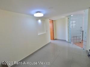 Oficina En Rentaen Miguel Hidalgo, Lomas De Sotelo, Mexico, MX RAH: 21-18