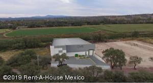 Bodega En Ventaen Apaseo El Grande, La Estancia, Mexico, MX RAH: 21-22